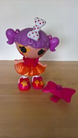Lalaloopsy Dance With Me Interactive Doll
