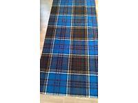 new tartan rug