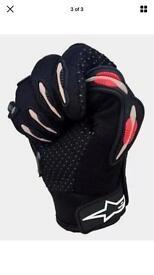 Alpinestar gloves