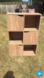 storage unit/shelving