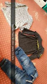 Boys clothes 1-2 years
