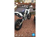 Derbi drd pro 50cc/80cc swap or cash
