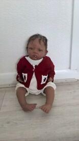 Ashton Drake baby doll