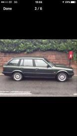 WANTED WANTED BMW E24 E30 E34 E36