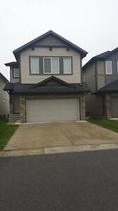 Beautiful  4 bedroom house for rent in  KINCORA GLEN  NW Calgary