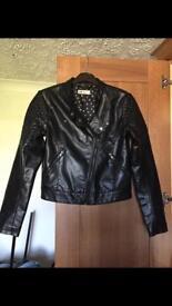 Girls jackets age 13-14