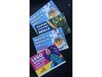 Legoland winsor tickets