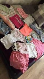 2-3 bundle girls clothes