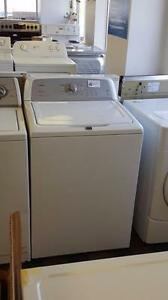 "***  Used  ""SALE""  -  LARGE CAPACITY,  WASHERS   $280  -  Serving Sherwood Park and Area for 30+ Years"