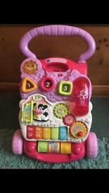 Fisher Price Baby Walker