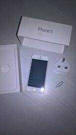 IPhone 5, 16gig