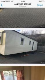Static carvans