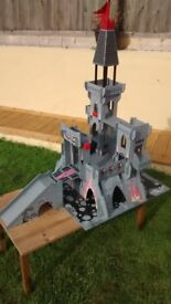 Dragonfly Knights Castle. Really good size and in great condition.