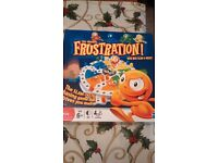 Hasbro Frustration Game