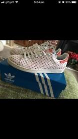 Men's limited edition Adidas