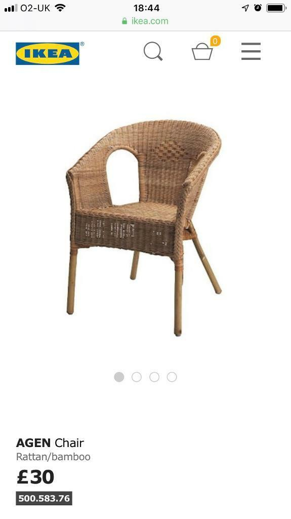 Etonnant Ikea Basket Chair