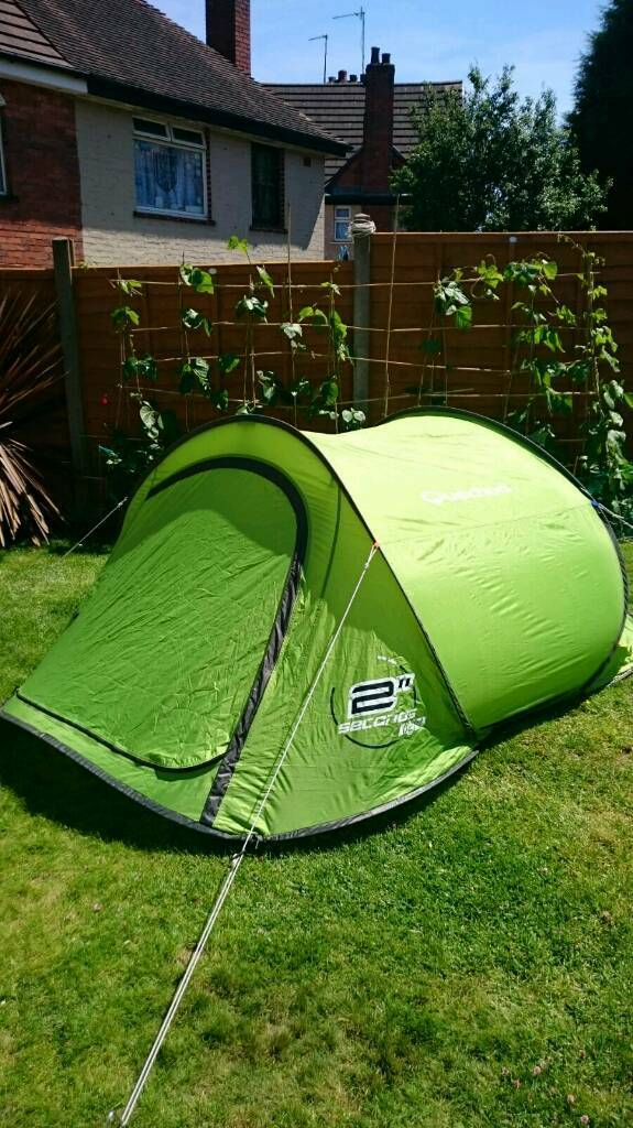 Quechua 2 second tent & Quechua 2 second tent | in Dudley West Midlands | Gumtree