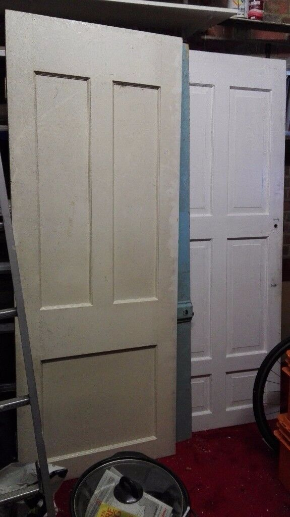 Solid wood doors for free - collection only location North Finchley & Solid wood doors for free - collection only location North ... pezcame.com