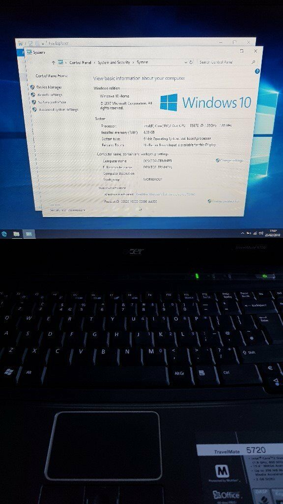 acer aspire one d257 all drivers download