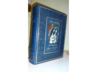 Die Bibel mit Bildern von Marc Chagall Bayern - Veitshöchheim Vorschau