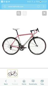 tivosi lightweight ladies road bike 27 gears brand new from halfords retail price £600