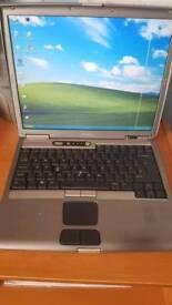 Dell Latitude D600 Laptop