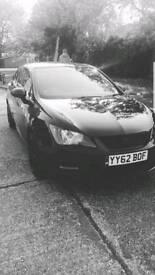 Seat Ibiza 1.2 sport coupe LOW MILEAGE