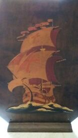 maritime art work by tom Lewsey