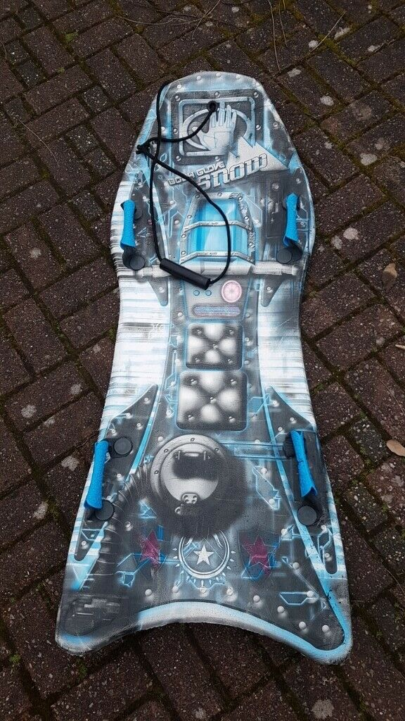 Free Snow Sledge In Mickleover Derbyshire Gumtree