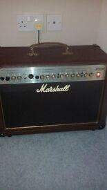 Marshall as 50 d amp