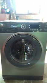 hotpoint washing machine spare or repairs