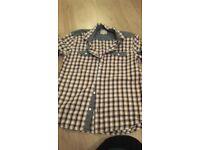 s & m boys/mens tops & shirts