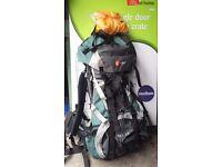 Hi gear back pack