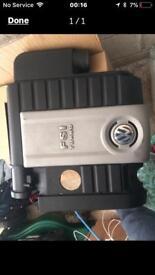golf mk5/gti enginecase fsi