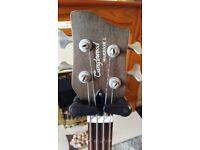 Tanglewood Bass Guitar WarriorII
