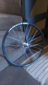 Miche pistard wr fixed/track wheels