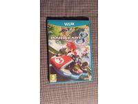 Mario Kart 8 for Nintendo Wii U, MINT