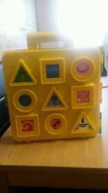 Play school blocksters