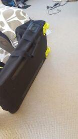 Xcel wheeled travel bag