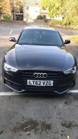 Audi A5 2.0L TDI S LINE