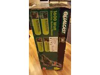 Lawn Mower in great condition - Qualcast