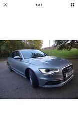 Audi A6 S line 2.0TDI 2012