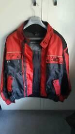 Biko motorcycle jacket