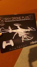 Drone MTech Sky Drone Plus v2