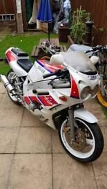 FZR 400 £650 no offers