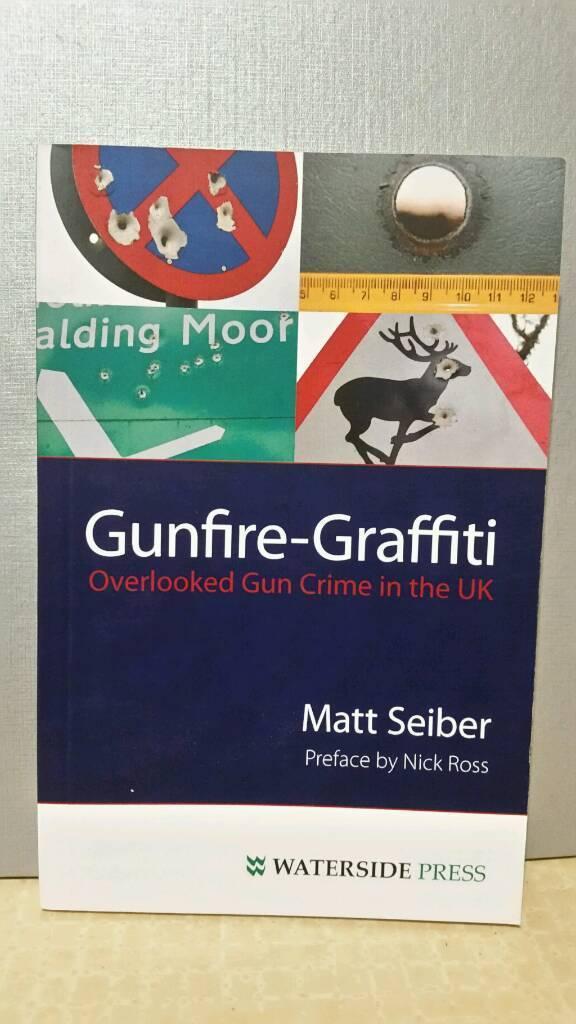 Gun crime book