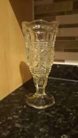 Triffle Glass