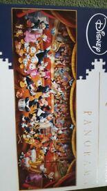 Disney Characters Jigsaw