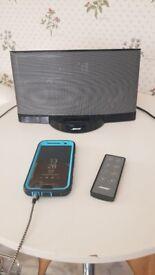 Bose SoundDock II system