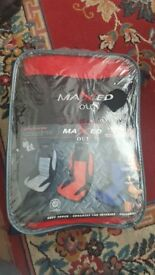 New car seat covers for £5 - Greenford